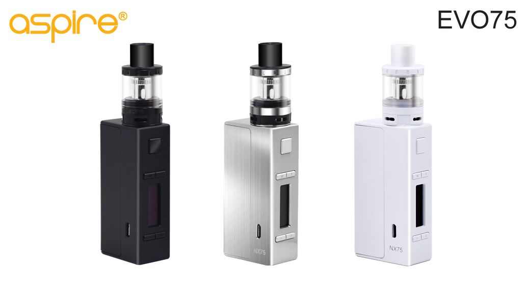 Aspire-EVO75-Colors